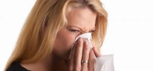 Как проводить лечение гайморита