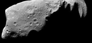 Как добывать сырье на астероидах