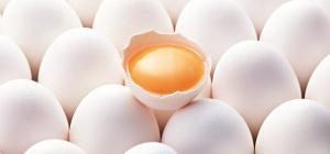 Почему яичные желтки приравнивают к курению
