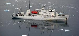 Какие задачи у экспедиции «Ямал-Арктика 2012»