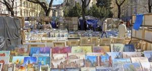 Где купить картины в Москве