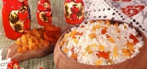 Какое традиционное блюдо нужно приготовить на Рождество