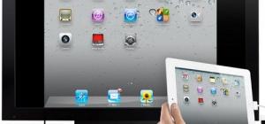 Как перекинуть файлы Word на iPad