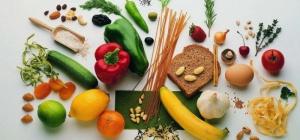 Какие продукты повышают давление