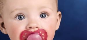 Что делать, если у грудного ребёнка понос