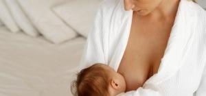 Алкоголь и кормление грудью: стоит ли рисковать?
