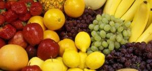 Какие фрукты самые полезные