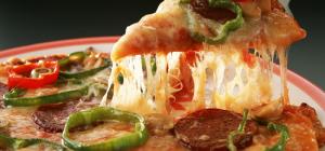 Как приготовить пиццу на сковороде