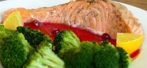 Диетические рецепты блюд для пароварки
