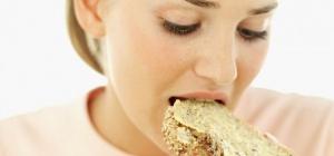 Овсяные отруби для похудения