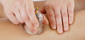 Как делать массаж банкой