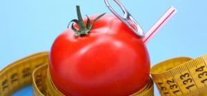 10 самых странных диет