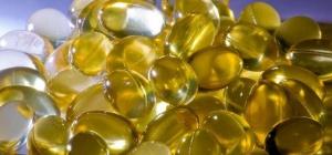 Польза жирных кислот омега 3 для здоровья