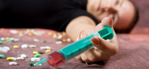 Симптомы и лечение наркомании