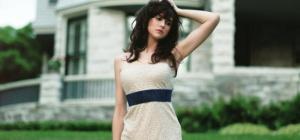 Как должна одеваться женщина