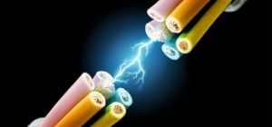 Как делают электричество