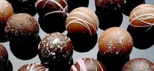 Как изготавливают конфеты