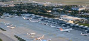Как добраться из аэропорта Киева