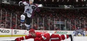 Как делать финты в NHL