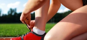 Как бегать быстро стометровку