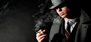 Как выглядят легкие курильщика