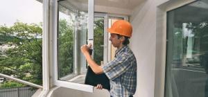 Как отрегулировать фурнитуру пластикового окна своими руками