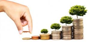 Куда инвестировать средства в Интернете