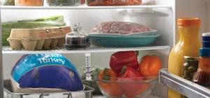 Что и как хранить в холодильнике