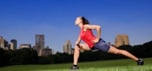 Как можно накачать мышцы ног