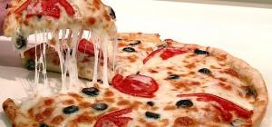 Как приготовить пиццу в микроволновке