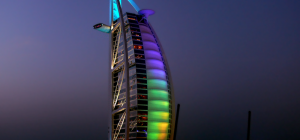 Куда лучше поехать в ОАЭ