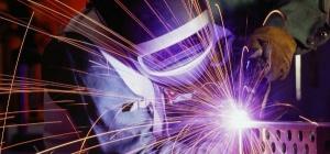 Как научиться работать с электросваркой