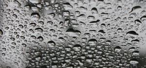 Потеют окна и мокрые в доме что делать