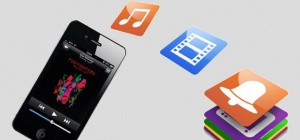 Как музыку в iphone поставить на звонок