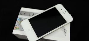 Как обновить прошивку iPhone