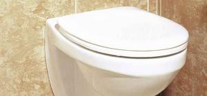 Как сделать туалет в доме