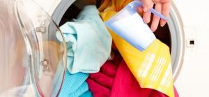 Как очистить одежду от силикона