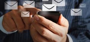 Как настроить почту Mail.ru на телефоне