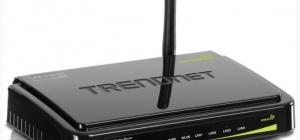 Как настроить wifi сеть с точкой доступа