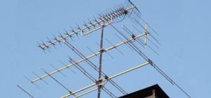 Как отказаться от оплаты услуг за коллективную телевизионную антенну