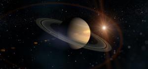 Какая планета видна с Земли