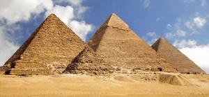 Как найти ребро четырехугольной пирамиды