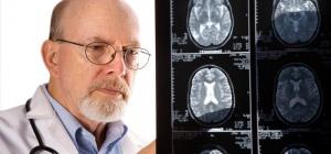 Как выжить при кровоизлиянии в мозг