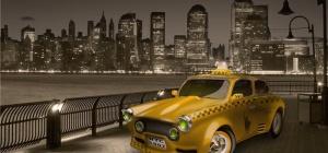 Куда пожаловаться  на такси