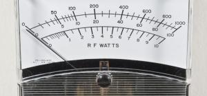 Как вычислить электрическую мощность