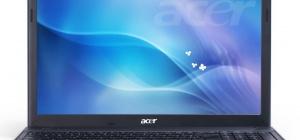 Как настроить микрофон на ноутбуке Acer