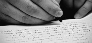 Как характер влияет на почерк?