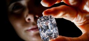 Сколько стоит 1 карат бриллианта
