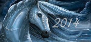 Что принесет нам год Лошади? Гороскоп на 2014 год