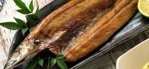 Как готовится рыба горячего копчения